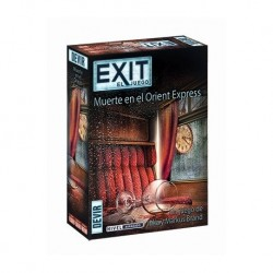 EXIT MUERTE EN EL ORIENT...