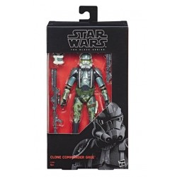 Figura Black Series Clone...