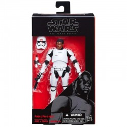 Figura Black Series Finn