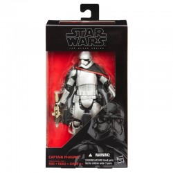 Figura Black Series Capitan...