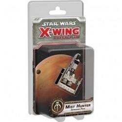 Star wars X-wing Mist Hunter