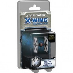 Star wars X-wing TIE/ Fo...