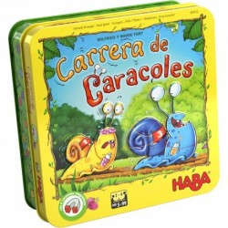 Juago Carrera de Caracores