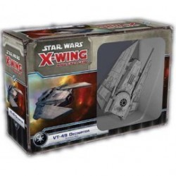 Star wars X-wing  VT-49...
