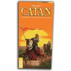 Expansión Catán ciudades y...