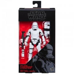 Figura Black Series...