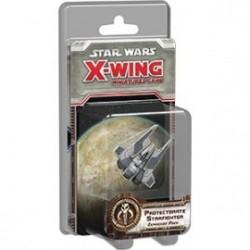 Star wars X-wing...