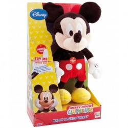 MICKEY MOUSE PELUCHE HAPPY...