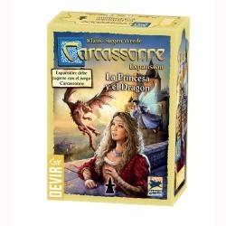Expansión Carcassonne La...