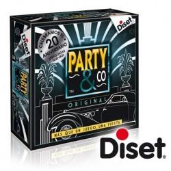 PARTY & CO. EDICION 20...