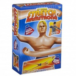MR MUSCULO - STRETCH ARMSTRONG
