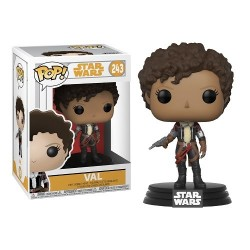Funko Val Star Wars