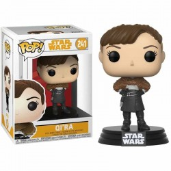 Funko Qi'ra Star Wars