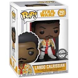 Funko exclusivo Lando...