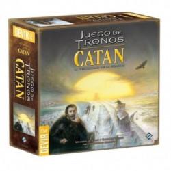 CATAN JUEGO DE TRONOS