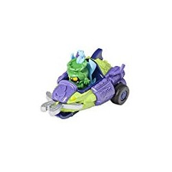 Megajet Battle Claw Superzings