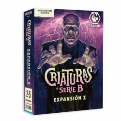 EXPANSION 1 - CRIATURAS DE...