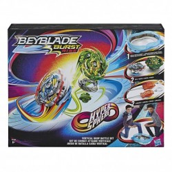 ESTADIO BEYBLADE...