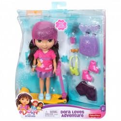 Dora Aventurera