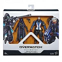 Figuras Overwatch...