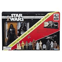 Darth Vader Pack Legacy