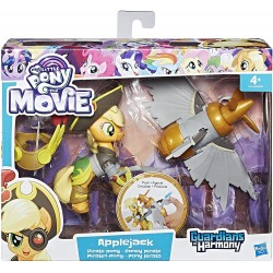 My Little Pony The movie...
