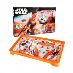 Juego Operación Star wars