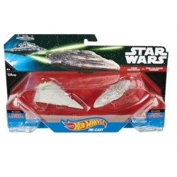 Pack 2 naves Star Wars...