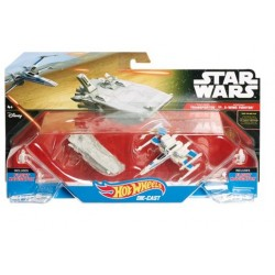 -Pack Naves Star Wars...