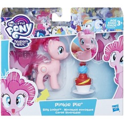 My little pony Pinkie Pie...