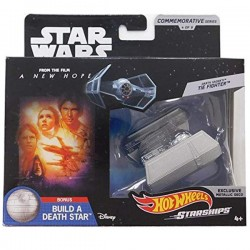 STAR WARS HOTWHEELS...
