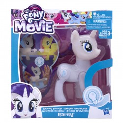 MY LITTLE PONY RARITY...