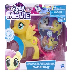 MY LITTLE PONY FLUTTERSHY...
