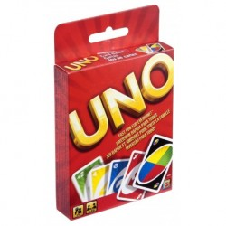 Juego de cartas UNO
