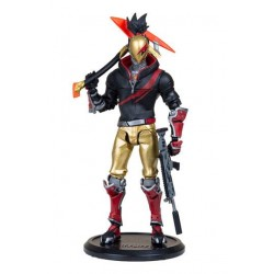 Figura Fortnite Red Strike