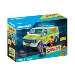Playmobil SCOOBY-DOO! LA...