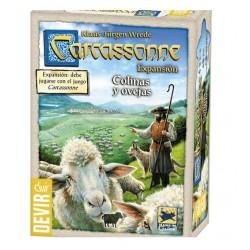 Expansión Carcassonne...