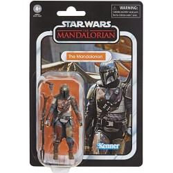 Figura Star wars Mandalorian