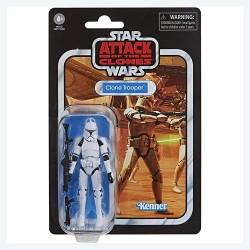 Star Wars Vintage colection...