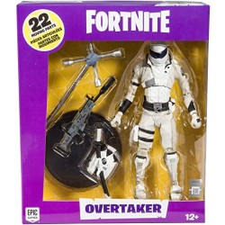 Figura Fortnite Overtaker