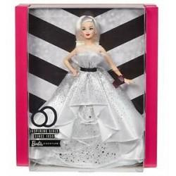 Barbie colección 60...