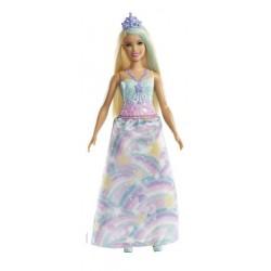 Barbie princesa Dreamtopia...