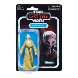 Figura star wars  Snoke...
