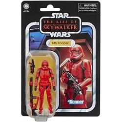 Figura star wars Sith...