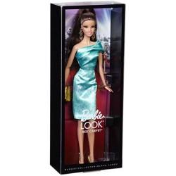 Barbie Colección Look Red...