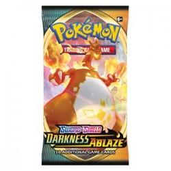 Sobre de cartas Pokemon...
