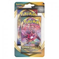 Pack 2 sobres pokemon...