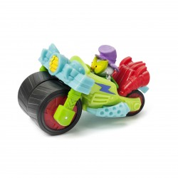 Spyjets Monsterbike...