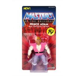 Principe Adam He-man...