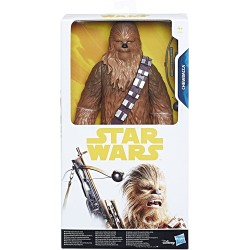 Figura star wars Chewbacca...